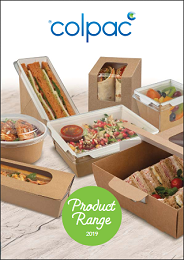 Colpac® Product Catalogue
